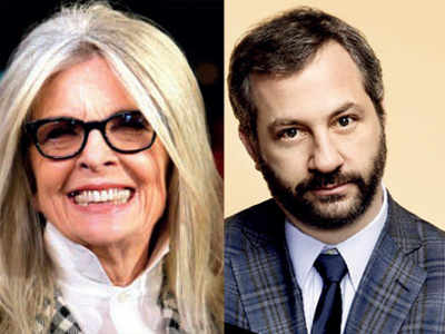 Judd Apatow hits out at Diane Keaton