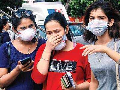 Coronavirus scare in Gujarat with four new suspects