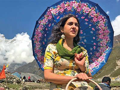 Abhishek Kapoor's next, which marks Sara Ali Khan's debut, hits roadblocks