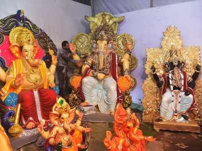 How GST is impacting the Ganesh festival cheer in Maharashtra