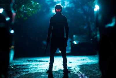 Bhavesh Joshi Superhero movie review: This Vikramaditya Motwane directorial starring Harshvardhan Kapoor is too dark for a superhero film and yet, distinctly flaky