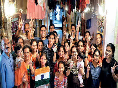 Asian Games 2018: After clinching a medal in sailing, Mumbai girl Sweta Shervegar celebrates with family