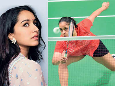 Shraddha Kapoor: We start Saina Nehwal biopic next month