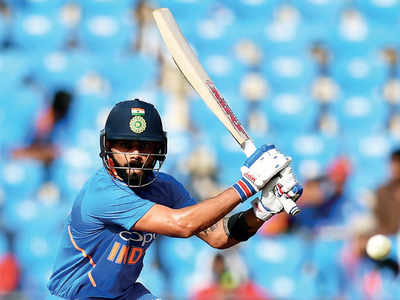 Rohit against South Africa, Dhawan against Australia. Who will score the next century for India this World Cup?