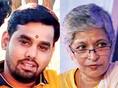 Andure link to Lankesh's killing