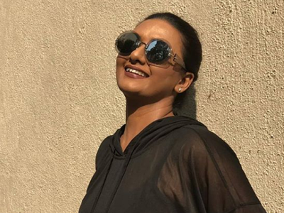 Shanthipriya recalls how Akshay Kumar once roasted her for dark skin tone
