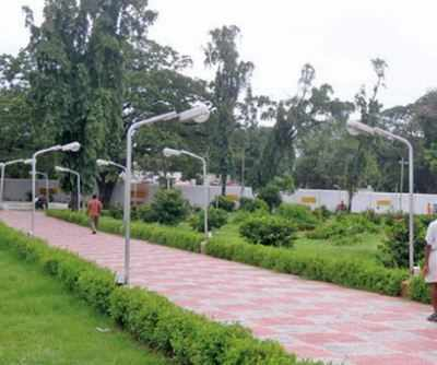 Soon, Bopal to get lush green ecological park