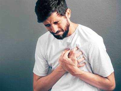 Eight warning signs of a heart attack