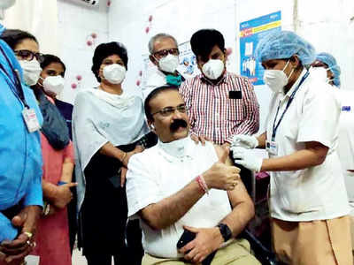 BMC to raise number of vaccination centres to 72