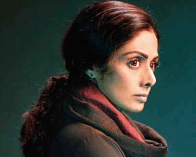 Sridevi: Mom is relevant to our times