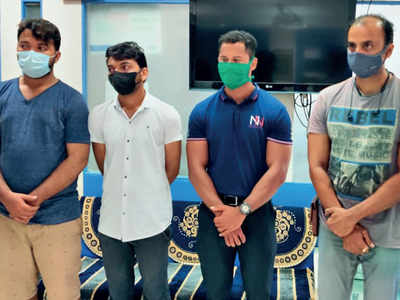 Fake Tocilizumab racket busted in Gujarat
