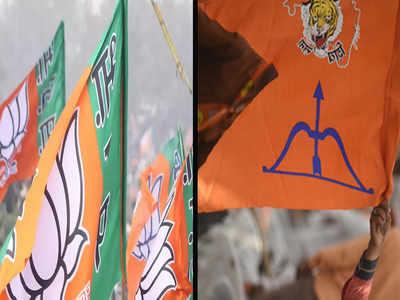 Jagmohan Verma who filed nomination on Shiv Sena ticket back to BJP fold