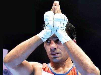World Boxing Championship: Amit Panghal loses final to Shakhobidin Zoirov, settles for silver