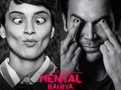 Psychiatrists criticise title of new movie Mental Hai Kya