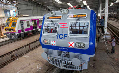 Central Railway to operate first AC local on Thane- Vashi-Panvel Trans-Harbour route from January 31