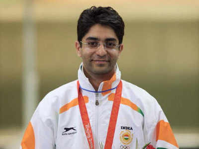 Olympic Day 2017: Abhinav Bindra, India's golden boy