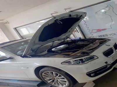 BMW owner wins Rs 36.57 lakh case