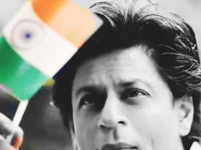 Shah Rukh Khan: Not Hindu or Muslim, my children are Indian