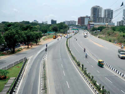 Bengaluru's pollution drops by 60%