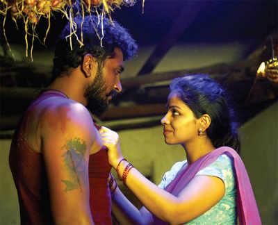 Psycho Shankra movie review: Anyone but Shankra