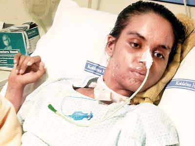 Paralysed since 2012 after car accident, woman wanted Rs 1 lakh but got Rs 1.35 crore