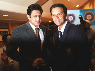 Anil Kumble's ICC panel to meet before World Cup; pace of play on agenda