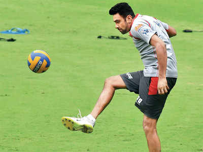 R Ashwin and Kings XI Punjab playing moneyball?
