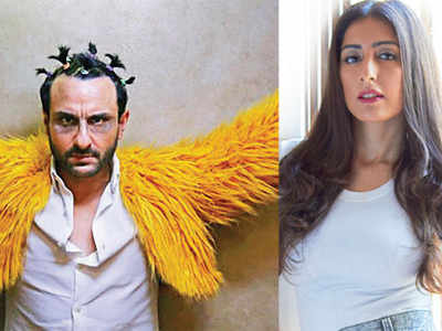 Ashi Dua on the Saif Ali Khan-starrer Kaalakaandi which came to her after Anushka Sharma opted out