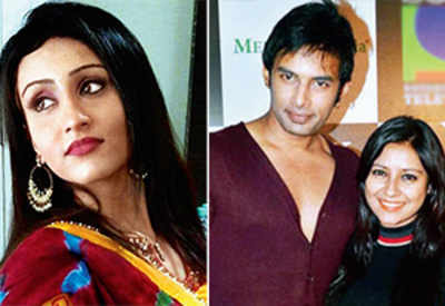 'Pratyusha got violent first… I only hit her and Rahul later'