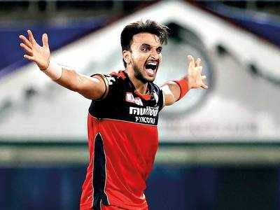 'Patel key to RCB's death-overs woes'