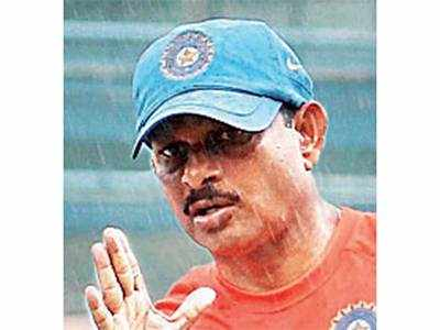 Don't take coach Rajput to Pak: India tells Zimbabwe