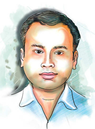 IAS officer Anurag Tewari's death wasn't an accident, his body bore multiple injuries