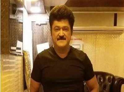 Navarasa Nayaka Jaggesh to collaborate with Kaviraj