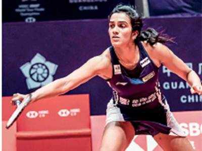 PV Sindhu loses again, knocked out of BWF World Tour