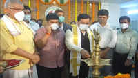 Sarbananda Sonowal inaugurates 50-bed Wenlock AYUSH Hospital in Mangalore