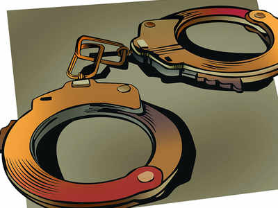 BJP worker booked for duping job seekers