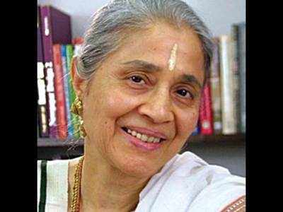 Times Group chairperson Indu Jain passes away at 84