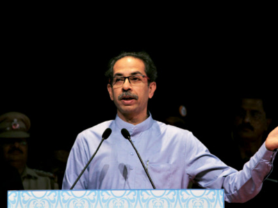 Maharashtra CM Uddhav Thackeray: Delhiites listened to Jan ki Baat
