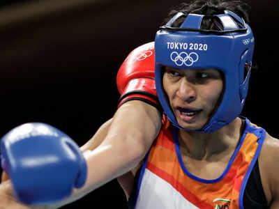 Tokyo Olympics 2021 Updates: Boxer Lovlina Borgohain in quarters, India beat Spain in hockey