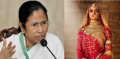 Padmavati Row: West Bengal CM Mamta Banerjee welcomes Sanjay Leela Bhansali's film, wants to arrange movie premiere in Kolkata