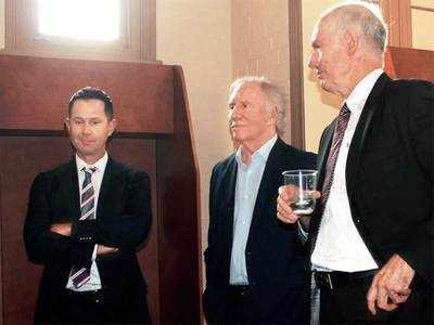 Ricky Ponting best Australian batsman of my lifetime: Greg Chappell
