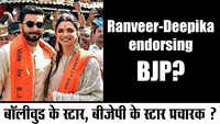 Fake Bole Kauwa Kaate: Episode 68: Did Ranveer-Deepika endorse BJP?