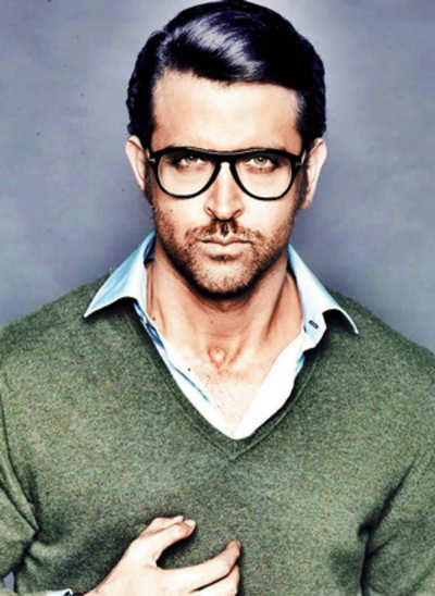 Lights, camera, action for Hrithik