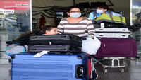 Government relaxes norms for international flyers, no quarantine if Covid-19 report negative