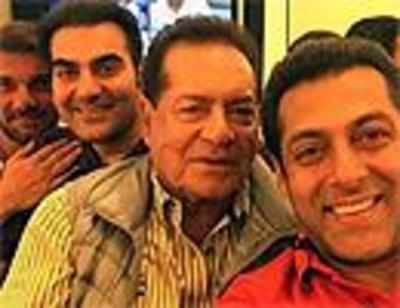 Salman and family to move out of Galaxy Apts?
