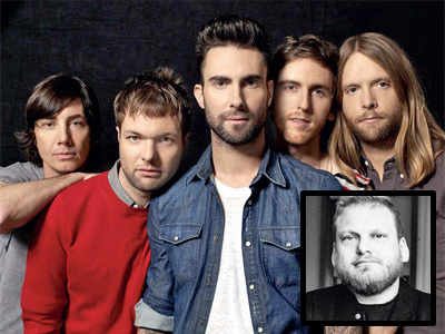 Maroon 5 manager dead