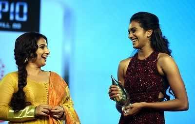 Mahindra Scorpio TOISA 2017: Bollywood's best laud India's sporting icons