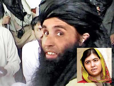 Pak Taliban chief who targeted Malala killed
