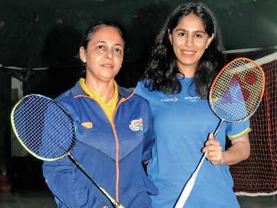 Manasi Joshi beats idol Parul Parmar to claim maiden Para-Badminton World Championship gold
