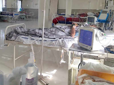 Notices to 72 hospitals for overcharging
